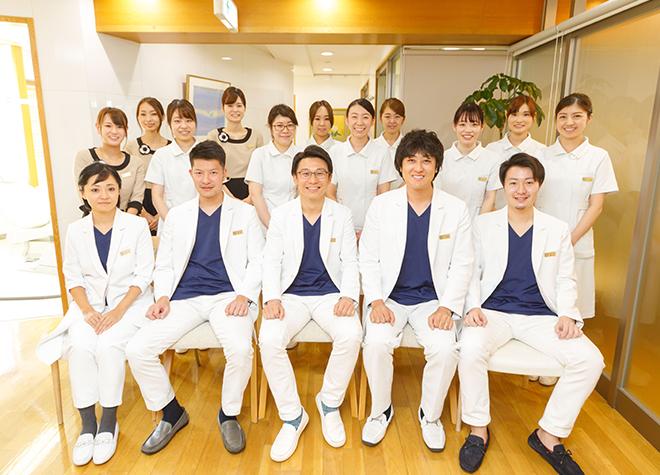 志木駅 東口徒歩 1分 医療法人志文会 ファミリー歯科医院写真1