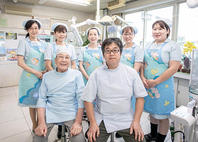 猿投駅出口 徒歩21分 近藤歯科医院の写真1
