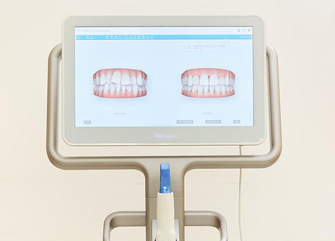 きたはなだますだ歯科の画像