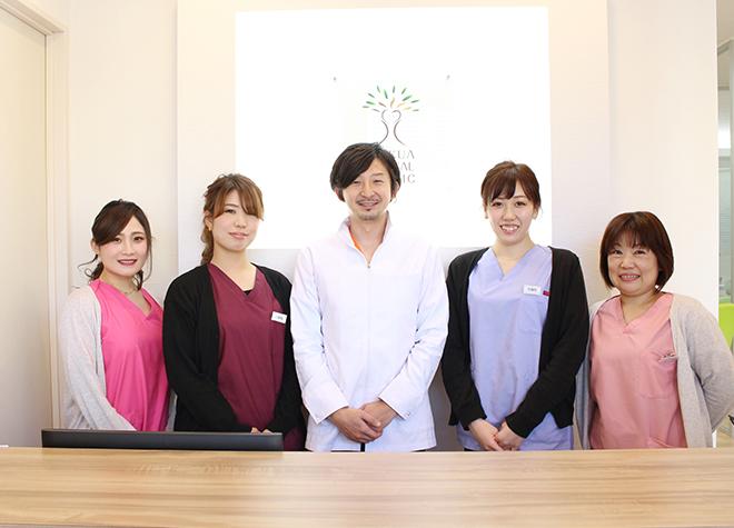 橋本駅 車12分 コクア歯科クリニック写真1