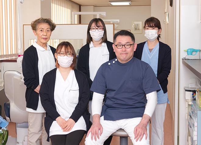 親知らずが痛む方へ!静岡市の歯医者さん、おすすめポイント紹介