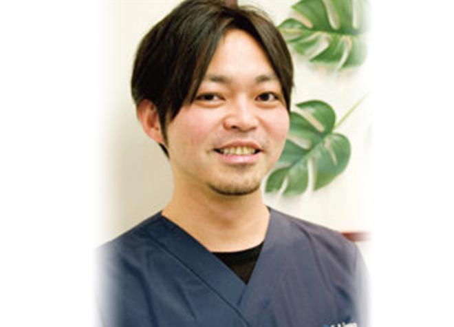 植村歯科の院長先生