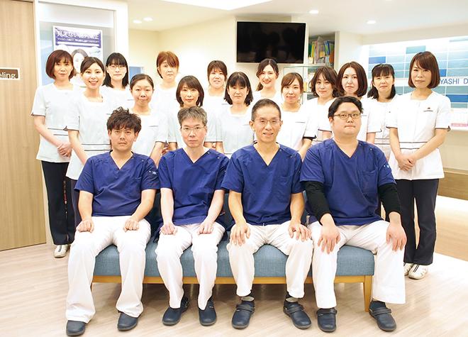 尼崎駅(JR)出口 車15分 医療法人社団優成会 小林歯科の写真1