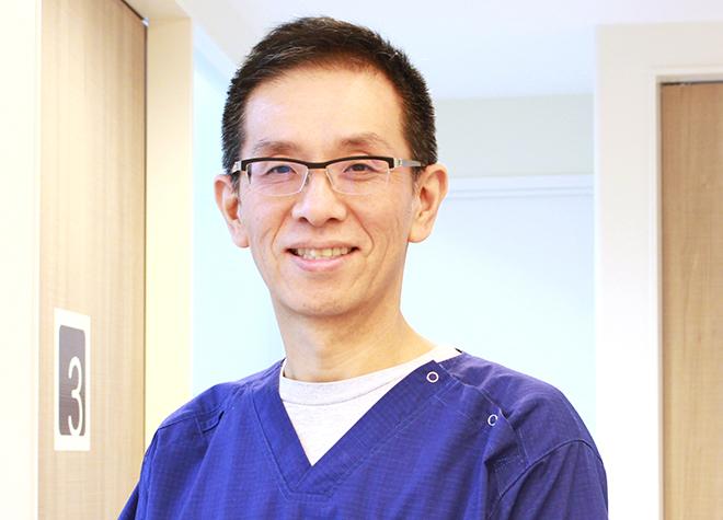 小林歯科 歯科医師
