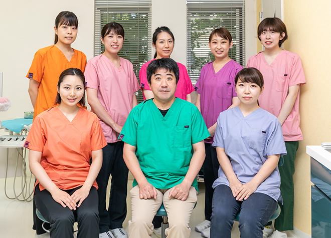 福住駅 出口徒歩 5分 医療法人社団緑真会 たく歯科写真1