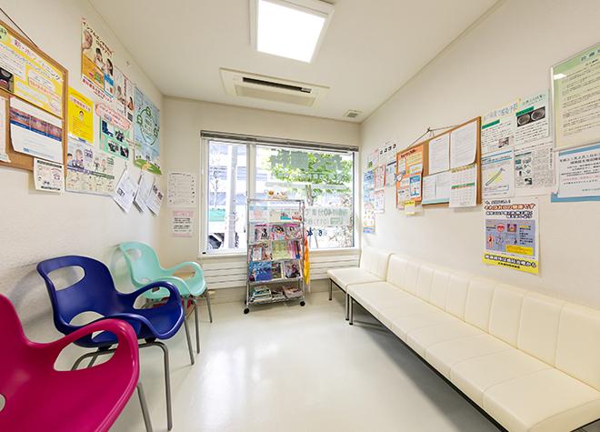 福住駅 出口徒歩 5分 医療法人社団緑真会 たく歯科写真3