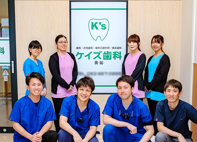 南小倉駅 出口徒歩 13分 ケイズ歯科・矯正歯科クリニック貴船写真1