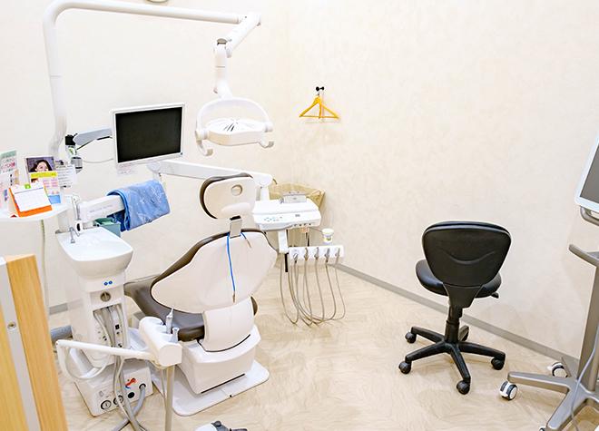 ブラッシング指導で子供の時から予防歯科を徹底