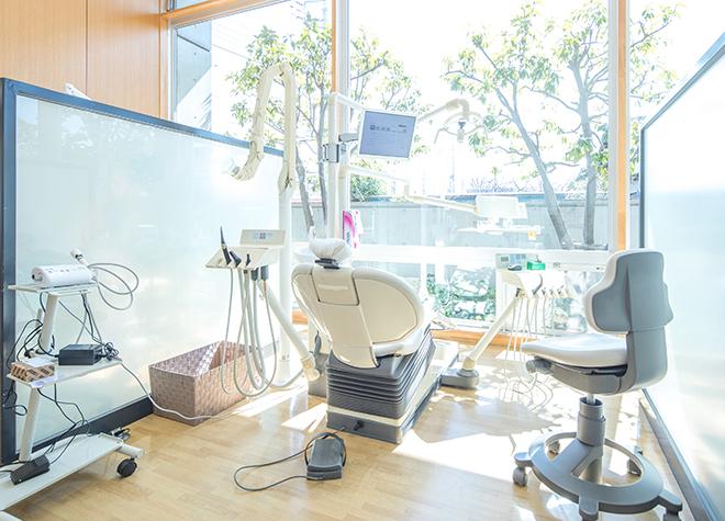 かなやま歯科クリニックの画像