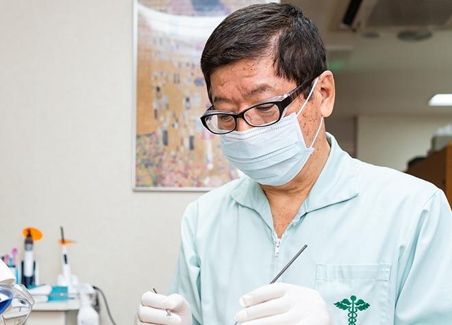 【予約可】青葉台駅の歯医者11院!おすすめポイント掲載