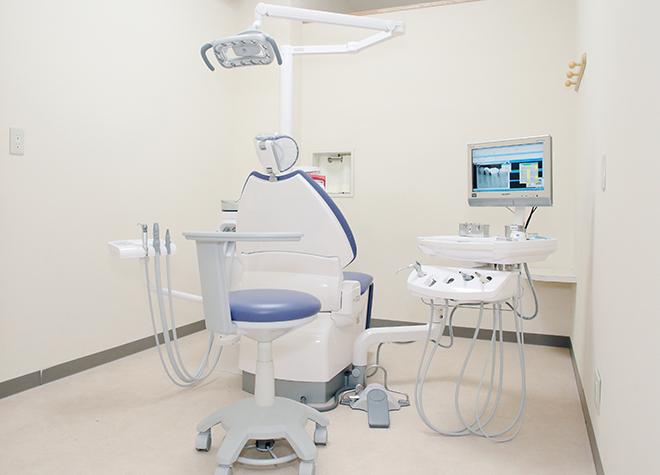 ありまつ歯科の画像