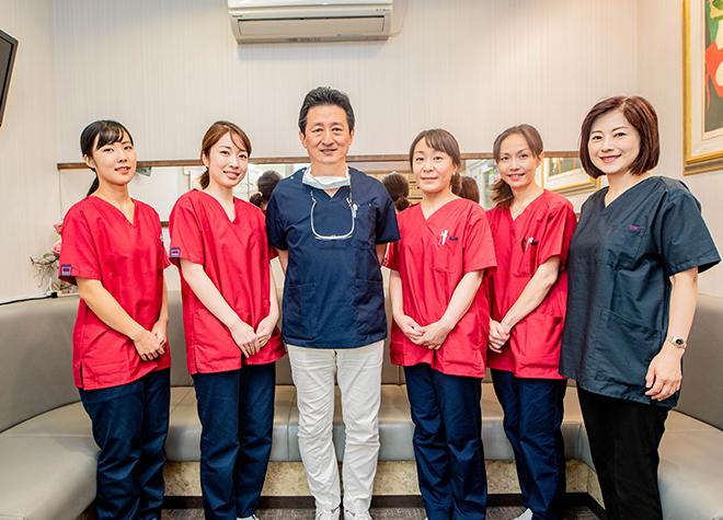 烏丸駅 16番出口徒歩 1分 中村歯科医院写真1