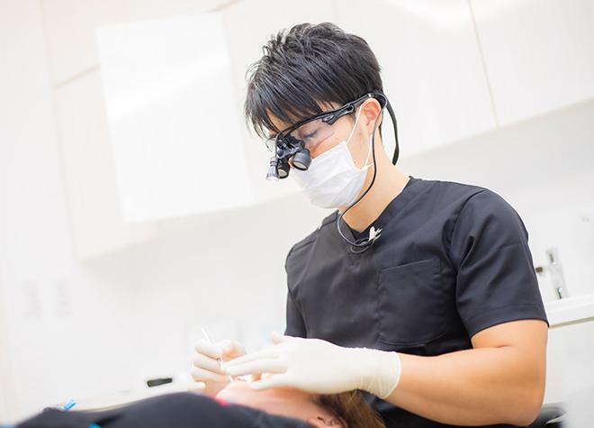 茨木駅 東口徒歩 2分 新井歯科の写真7