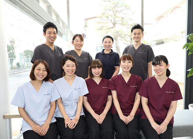 岡本駅(兵庫県) 出口徒歩 8分 大川歯科医院写真1