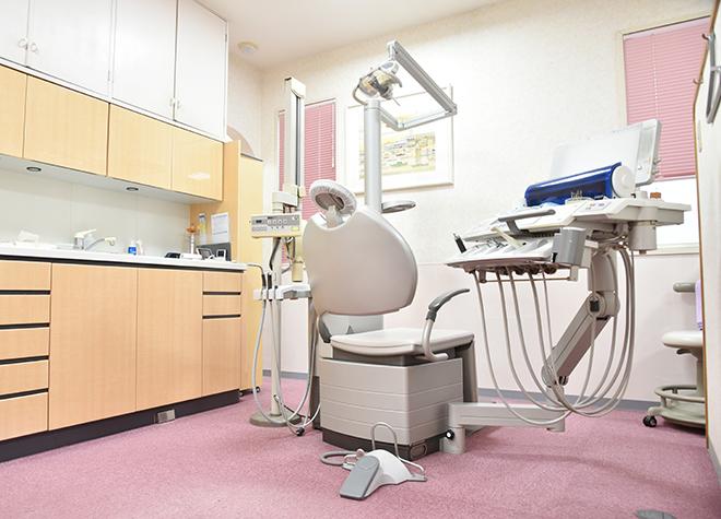 はつみ歯科医院