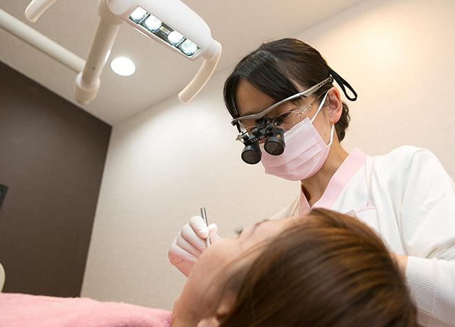 あさひクリニック歯科の画像