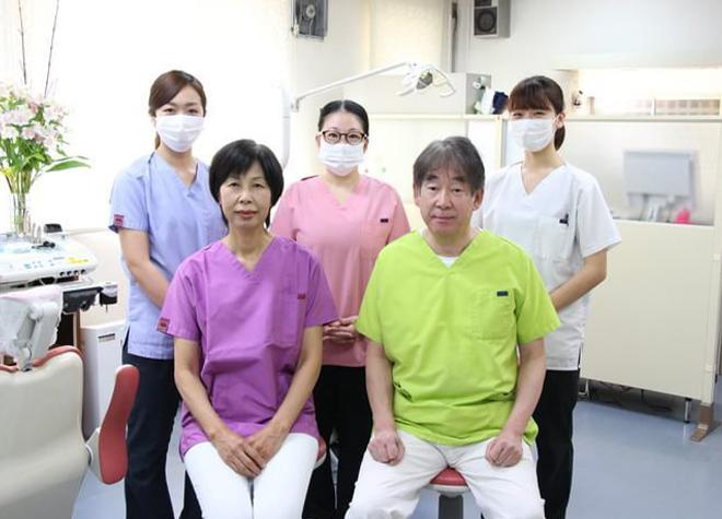 向ヶ丘遊園駅 北口徒歩 2分 飯島歯科医院写真1