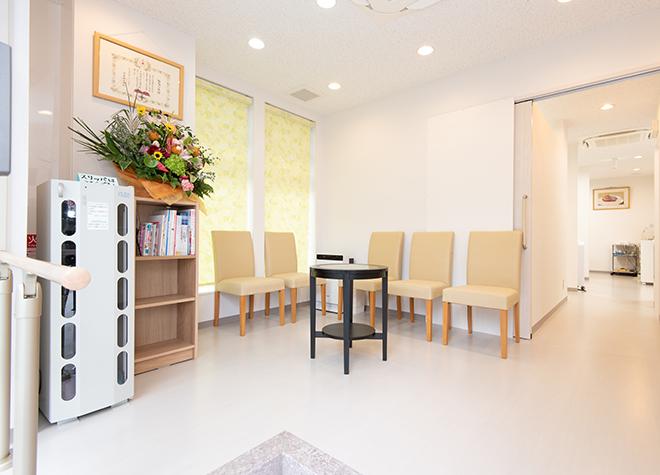 向ヶ丘遊園駅 北口徒歩 2分 飯島歯科医院の写真1