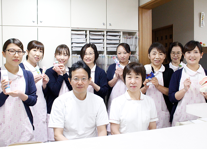 金沢駅 出口車 15分 宮田歯科クリニック写真1