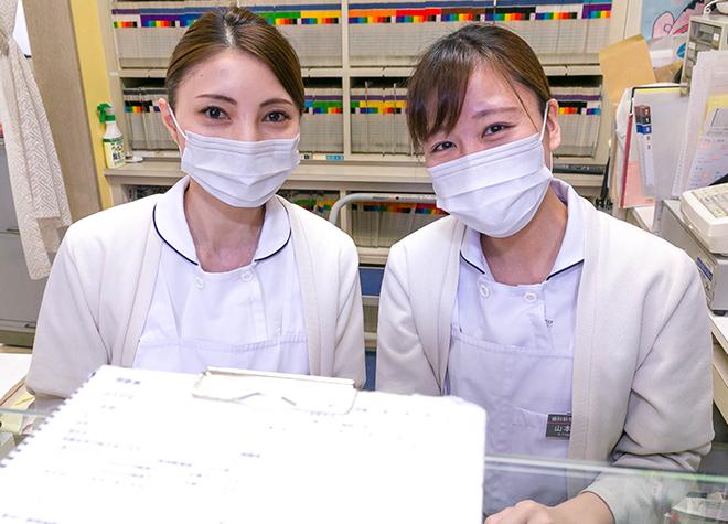 根津歯科医院の画像