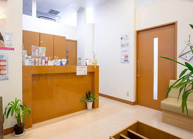 佐野駅 徒歩13分 芥川歯科医院写真6