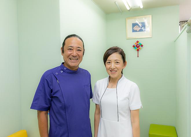西新井駅西口 徒歩1分 栄町歯科医院(足立区)の写真1