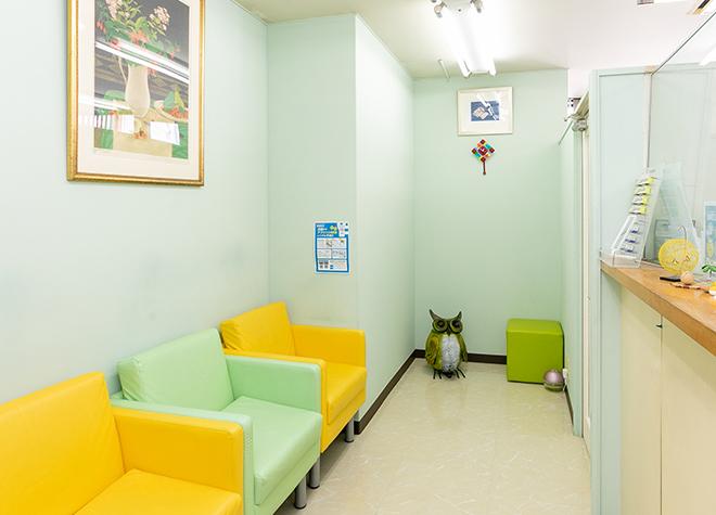 西新井駅西口 徒歩1分 栄町歯科医院(足立区)の写真5
