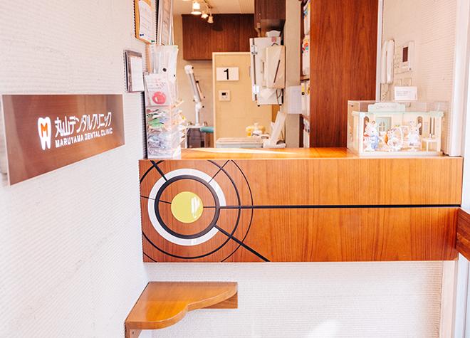西新井駅東口 徒歩1分 丸山デンタルクリニックの写真6