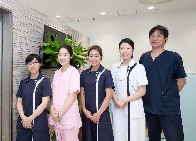 オアシス歯科クリニック