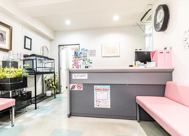 メディカルセンター歯科の画像
