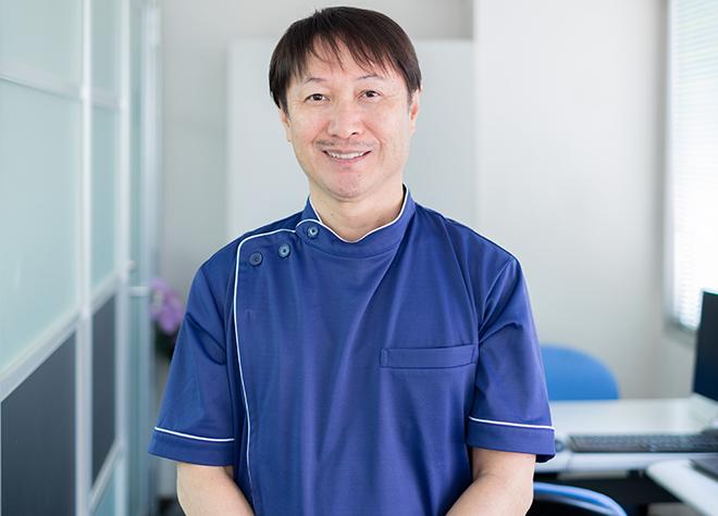 メディカルセンター歯科の院長