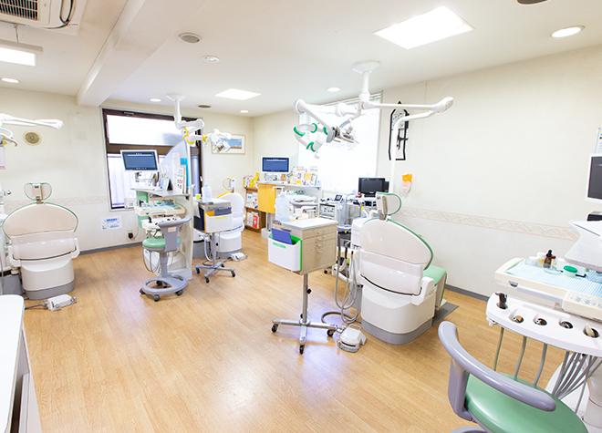 みずた歯科医院の画像
