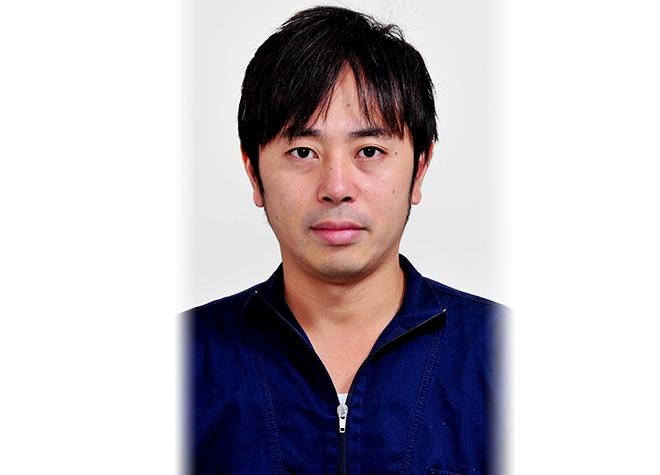 新丸子デンタルクリニックの院長先生