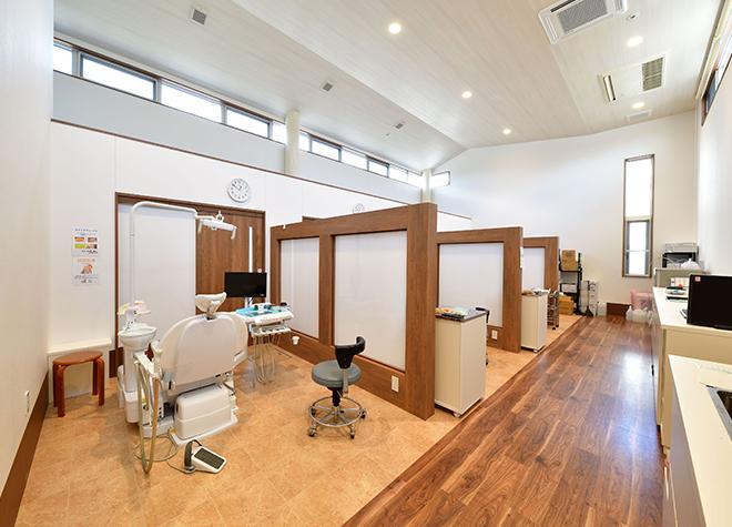 大見歯科医院の画像