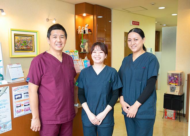 武蔵小杉駅 正面口1徒歩5分 イマモト歯科クリニックの写真1