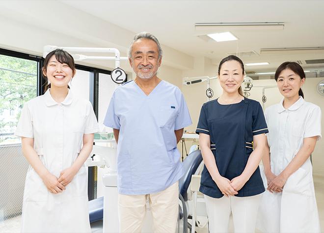 【2021年】昭島市おすすめ歯医者3院!写真多数