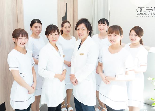 ≪歯医者予約≫横浜市西区にある8院!おすすめポイントを紹介