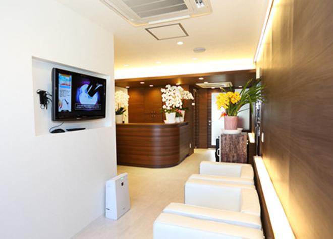 土日を問わず、幅広い歯科治療を患者目線で提供