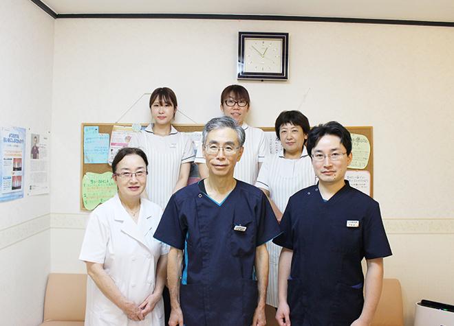 熊谷駅 北口徒歩1分 竹本歯科医院写真1