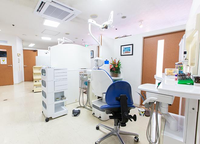 西新井駅東口 徒歩1分 西川歯科医院の写真7