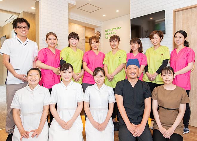 【7院】名東区の歯医者さん探し!おすすめポイントや特徴も紹介