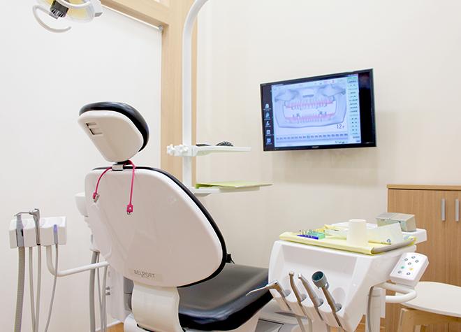 南流山リーフ歯科クリニックの画像