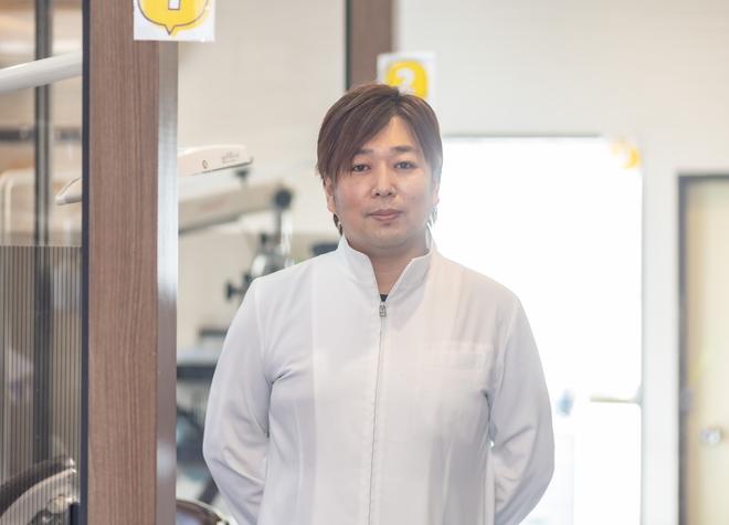 西新井駅 徒歩9分 那須歯科医院【梅島本院】の写真7