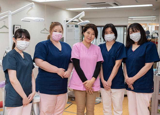 【クリーニング】溝の口駅近くにある歯医者3院のおすすめポイント