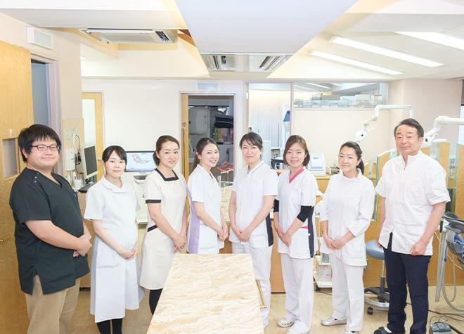 【2021年】北池袋駅おすすめ歯医者3院!写真多数
