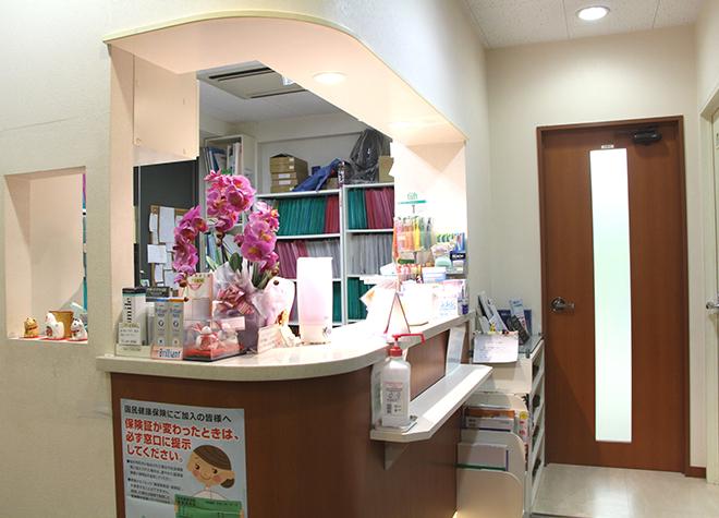 久里浜グリーン歯科の画像