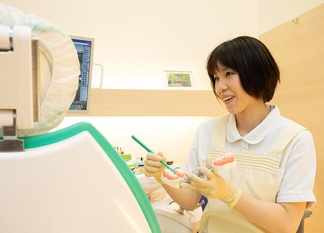 センタービル歯科の画像