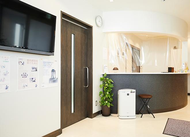 東熊谷歯科クリニックについて