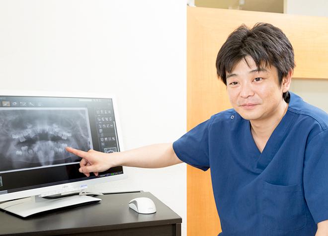 伊川谷駅 出口車 5分 神戸西歯科クリニックの写真7
