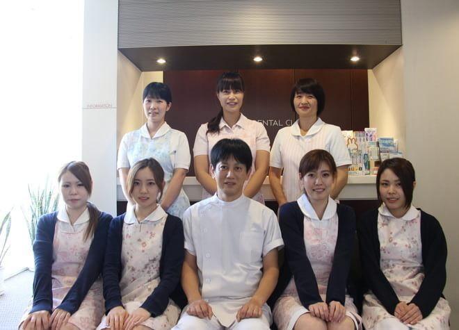 南小倉駅 出口徒歩 8分 はなだ歯科医院写真1